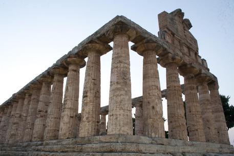 Ferragosto da record in Campania, boom da Ercolano a Paestum