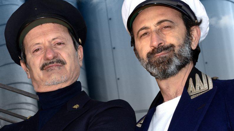 Al teatro Gesualdo di Avellino arriva Rocco Papaleo