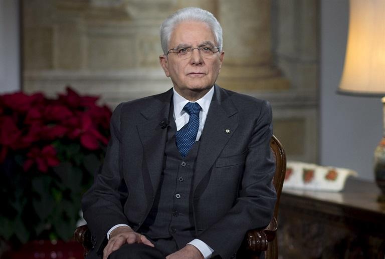L'editoriale del direttore Roberto Napoletano La folle crisi di Ferragosto. Presidente, salvi l'Italia dal baratro
