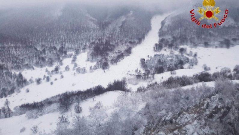 Terremoto e neve in Abruzzo, anche da Vibo partitivigili del fucco per partecipare ad operazioni di soccorso