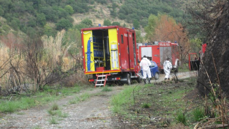 Inquinamento Valle Oliva, chiesti sedici anni per l'imprenditore di Amantea, Cesare Coccimiglio con l'accusa di disastro ambientale