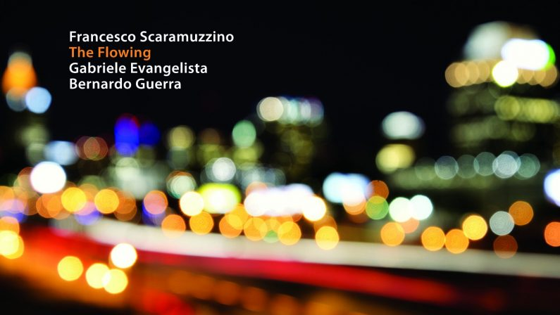 "Mini – tour di presentazione di ""The Flowing"" il nuovo cd del pianista lametino Francesco Scaramuzzino"