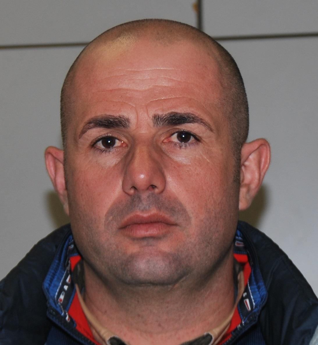 'Ndrangheta, arrestati due latitanti: i fratelli Trapassoerano sfuggiti all'operazione tra Catanzaro e Crotone