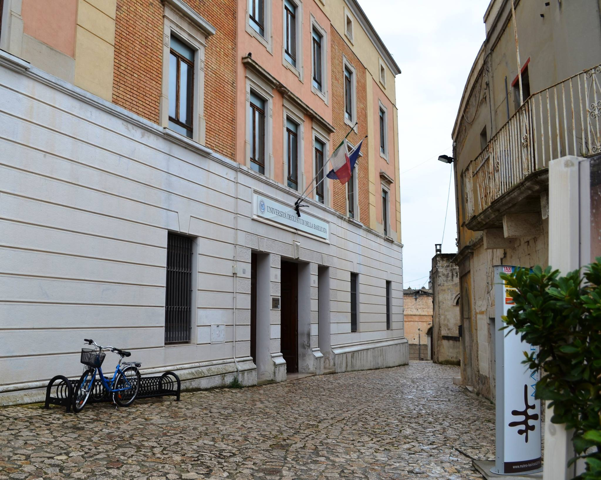 Matera celebra i 25 anni di attività della Scuola di specializzazione in Beni archeologici