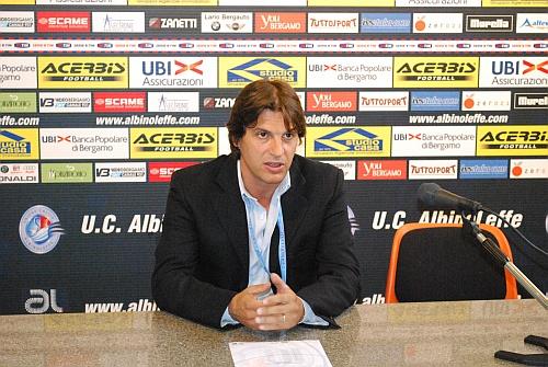 Calcio, Valoti nuovo direttore sportivo del Cosenza: si attende solo l'annuncio ufficiale