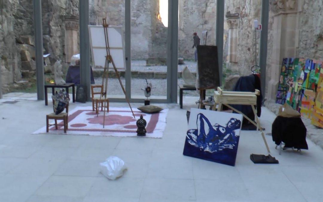 VIDEO – Arti&mestieri al Castello Svevo di Cosenza