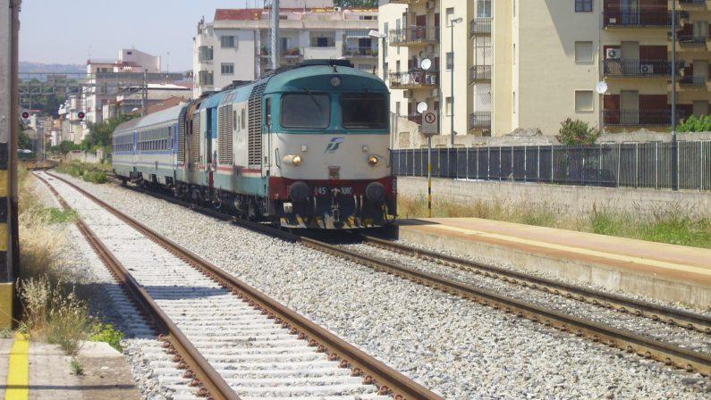 Trasporti, 314 milioni per Calabria e CampaniaInterventi riguarderanno reti ferroviarie e strade