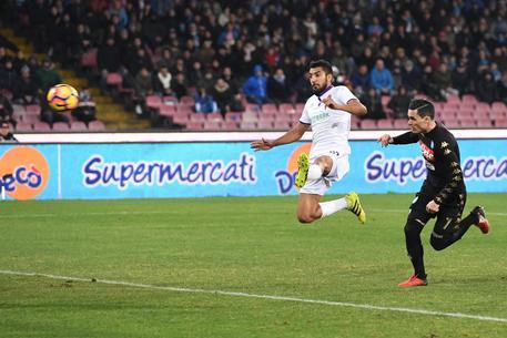 Coppa Italia: Callejon fa volare il Napoli