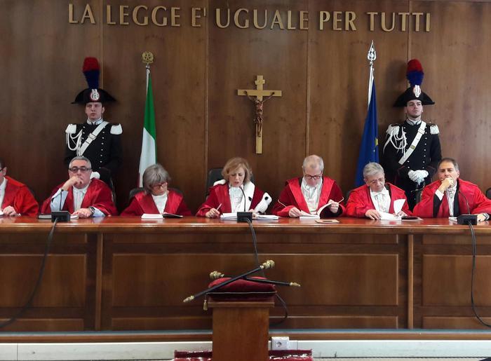 «Un pool specifico per Matera 2019»: a Potenza la cerimonia di inaugurazione dell'Anno giudiziario