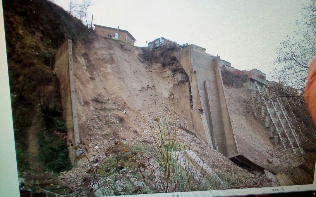 Maltempo, Calabria ancora in piena emergenza  Preoccupa l'Esaro a Crotone. Città sono senz'acqua