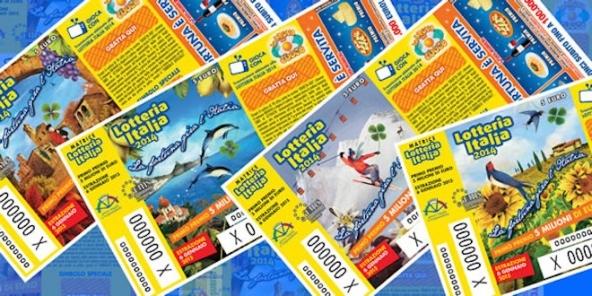 Lotteria Italia, il biglietto da 2,5 milioni di euro venduto all'autogrill di Tarsia, in provincia di Cosenza