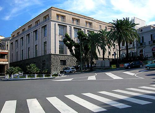 Bronzi di Riace sorvegliati speciali per le feste di NataleDisposti maggiori controlli al museo di Reggio Calabria