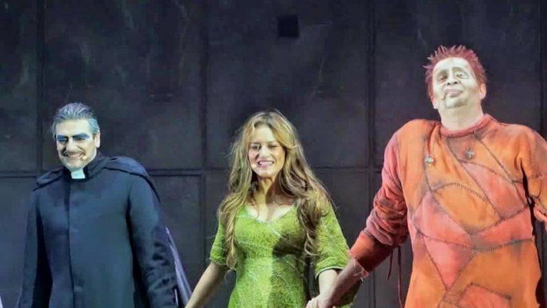 """Il musical """"Notre Dame de Paris"""" a giugno arriva a Cosenza. Tre date al San Vito – Marulla"""
