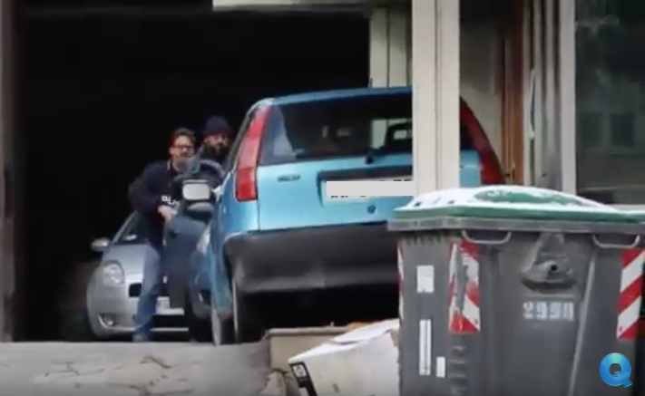VIDEO – «Mafia tra i buttafuori a Potenza», gli arresti della polizia