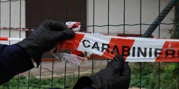 Sequestrata un'area di 3mila mq in un villaggio turistico sulla costa tirrenica cosentina: due denunce