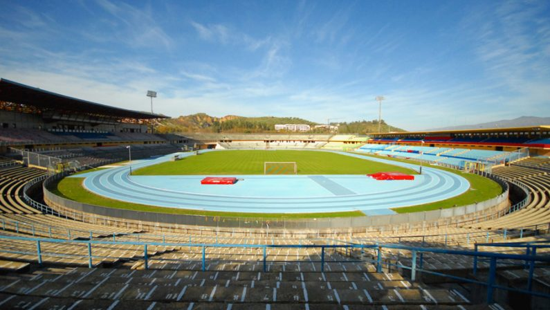 Cosenza, il sindaco annuncia il nuovo stadio«Il San Vito-Marulla sarà pronto entro tre anni»
