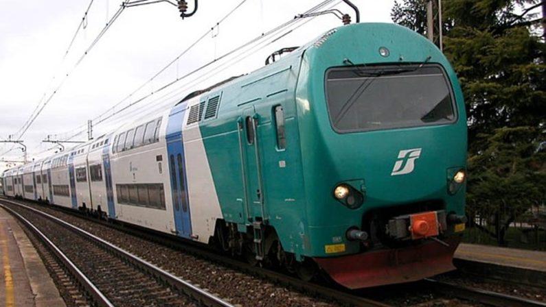 Ferrovie, treni a rischio lunedì in CalabriaSindacati hanno proclamato una giornata di sciopero
