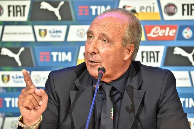 Calcio, commissario tecnico della Nazionale a CrotoneVentura assisterà all'allenamento diretto da Nicola