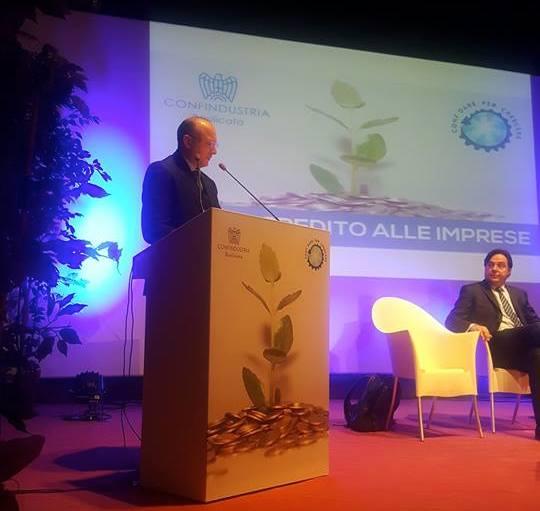 Boccia: Matera 2019 sarà per il Sud come l'Expo 2015 per l'Italia