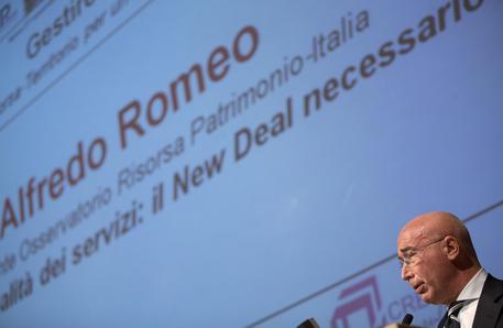Dipendenti Alfa Romeo: noi persone per bene