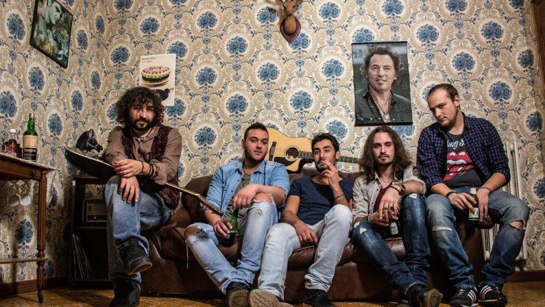 """""""Indelebile"""":  i Malaoria presentano il nuovo album con un grande concerto al Meet Eventi di Atripalda"""