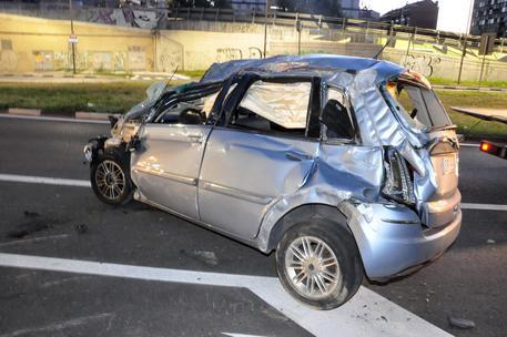 Incidente frontale ad Acerra, donna perde la vita