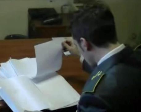 Giro di fatture false da 60 milioni, coinvolta anche Avellino
