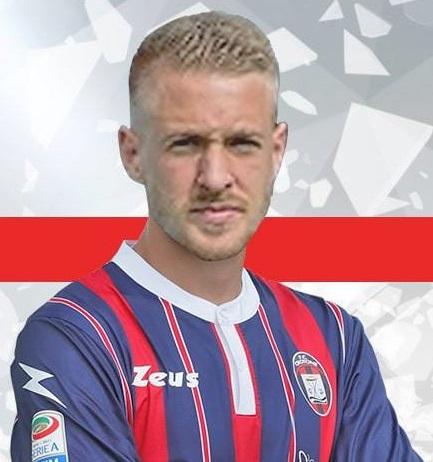 Serie A, il Crotone prova ad alimentare le speranzeArriva un giovane sloveno come trequartista