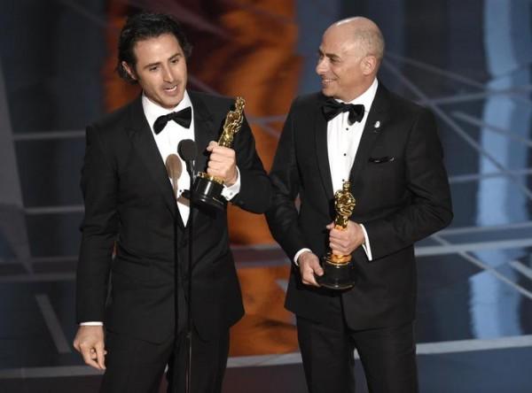 Un Oscar per il calabrese Barilaro: Piper premiato a Los Angeles come miglior corto di animazione