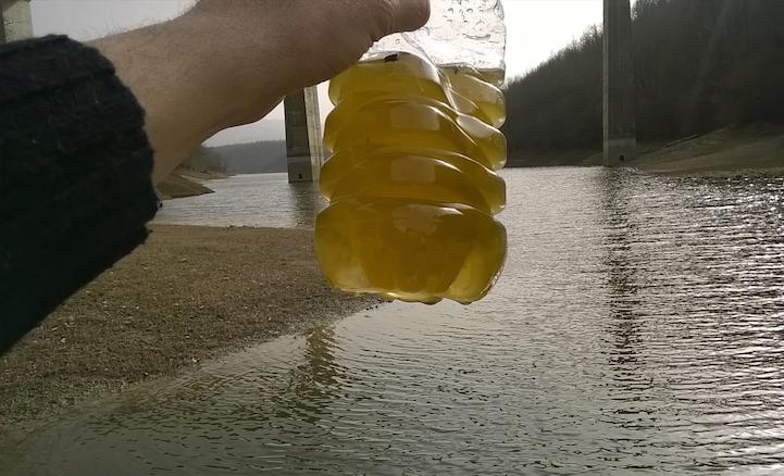 La crisi dell'acqua potabile secondo i dati IstatTanti soldi spesi: calabresi non bevono da rubinetti