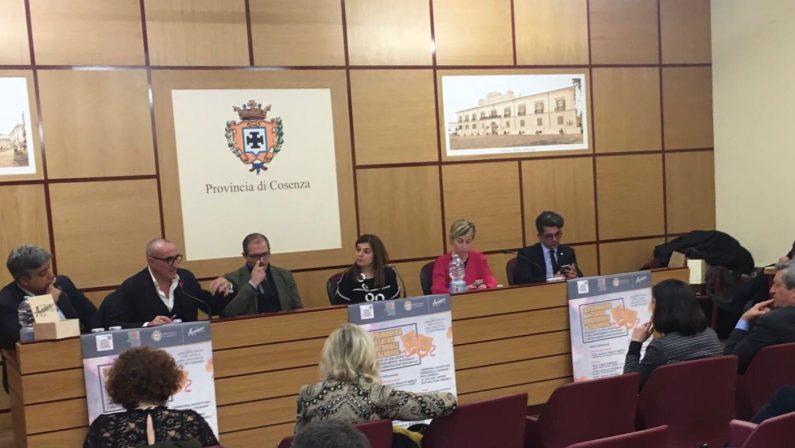 Anche il teatro amatoriale nella nuova legge regionale sul settore: un dibattito con il sottosegretario Bianchi