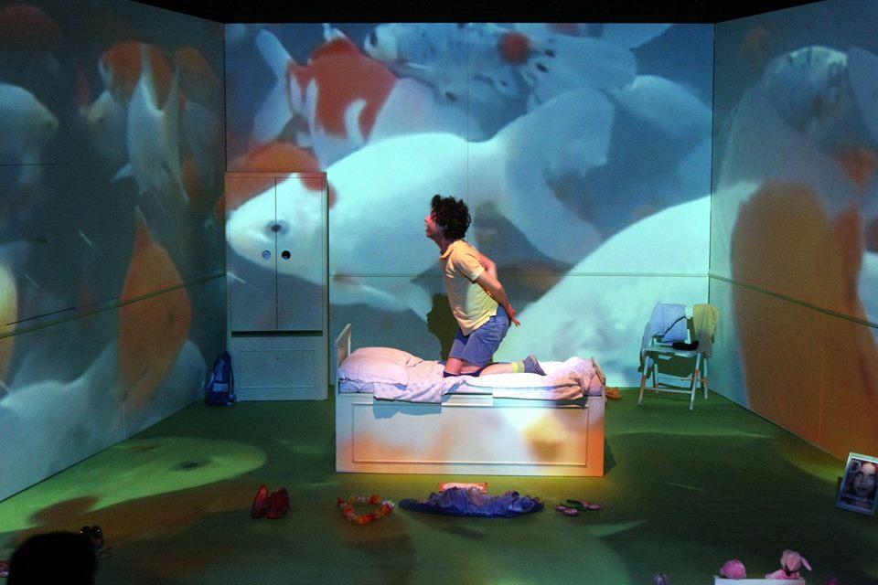 Teatro per ragazzi, dibattito aperto dopo lo spettacolo delle polemiche il 9 marzo a Potenza