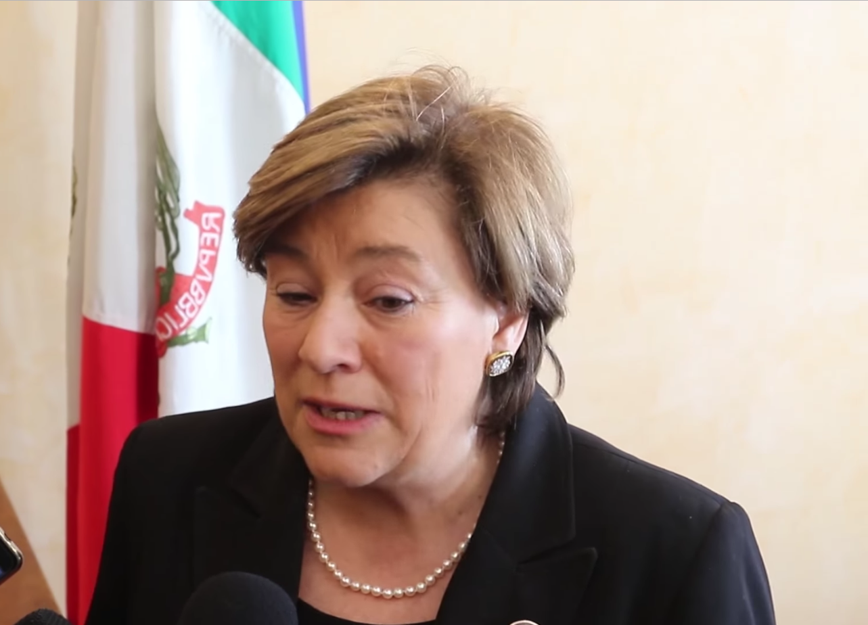 VIDEO – Parla il neoprefetto di Potenza, Giovanna Cagliostro: priorità all'accoglienza