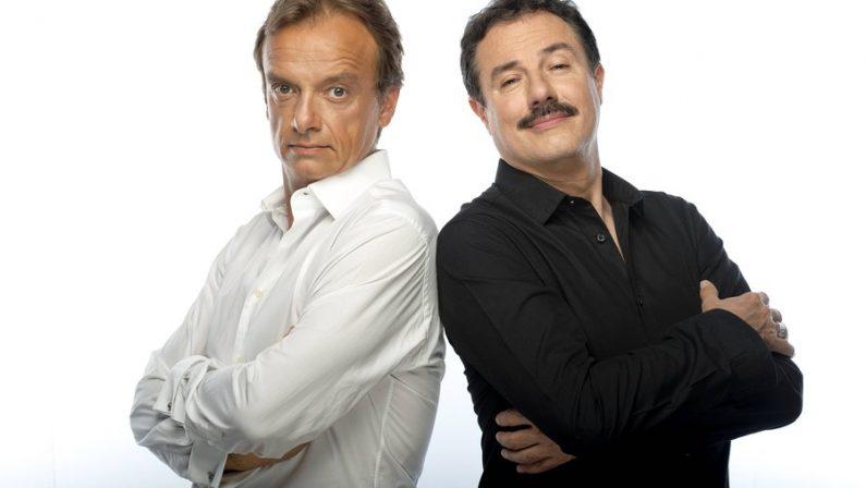 """Teatro, rimandate a fine aprile le 3 repliche di """"Serial killer per signora"""" con Gianluca Guidi e Giampiero Ingrassia"""