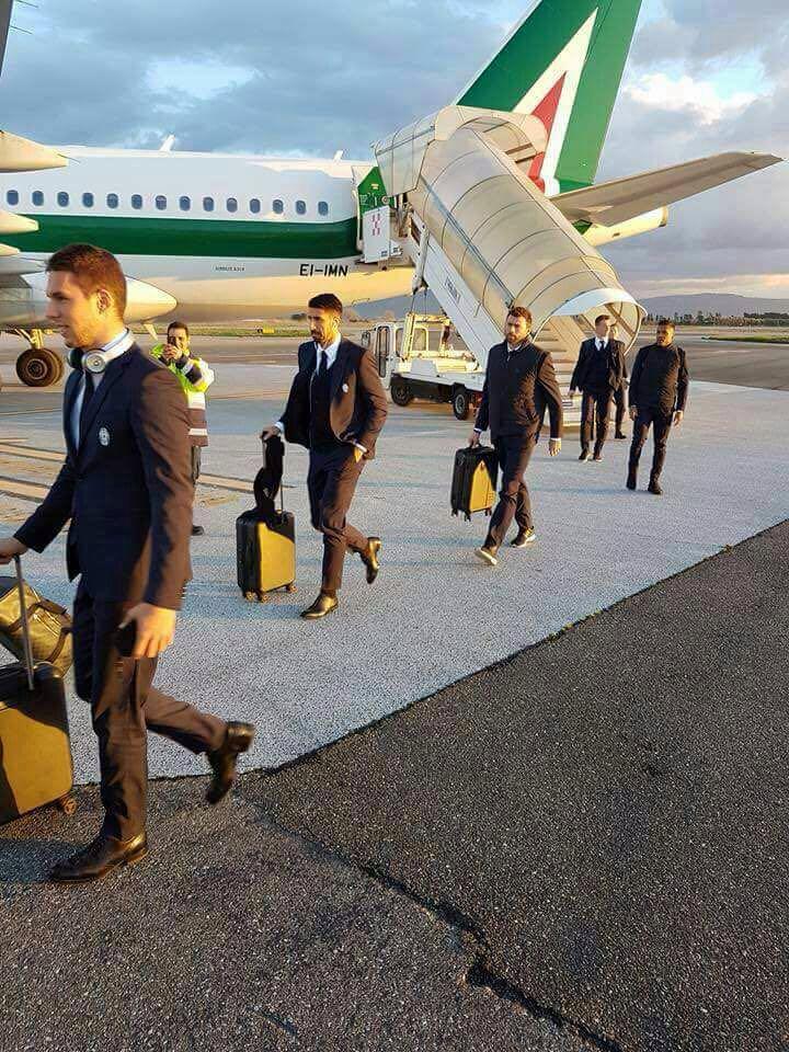 Serie A, martedì pomeriggio la Juventus in CalabriaUrsino suona la carica per il Crotone. Pjanic assente