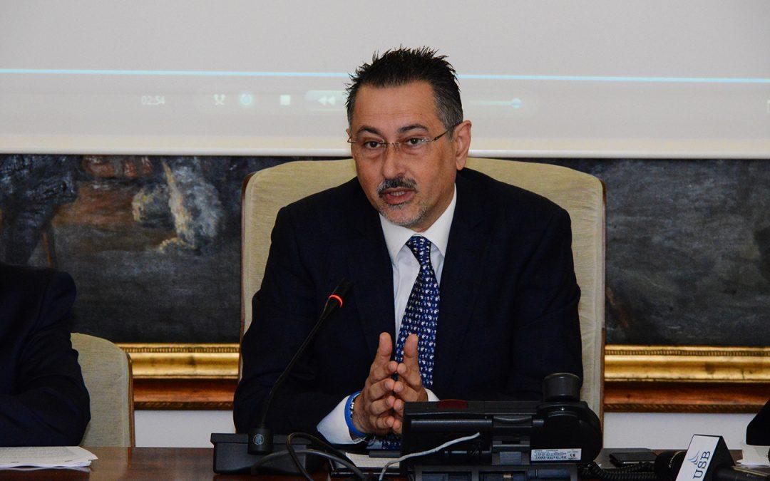 Le motivazioni del Riesame sugli arresti: «Pittella gerarca della sanità lucana»