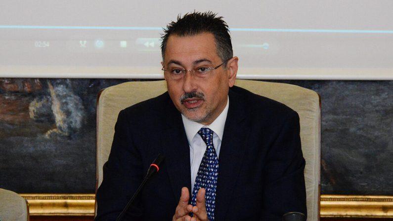 Nomine e concorsi nella sanità: bufera in BasilicataIl presidente Marcello Pittella arrestato, va ai domiciliari