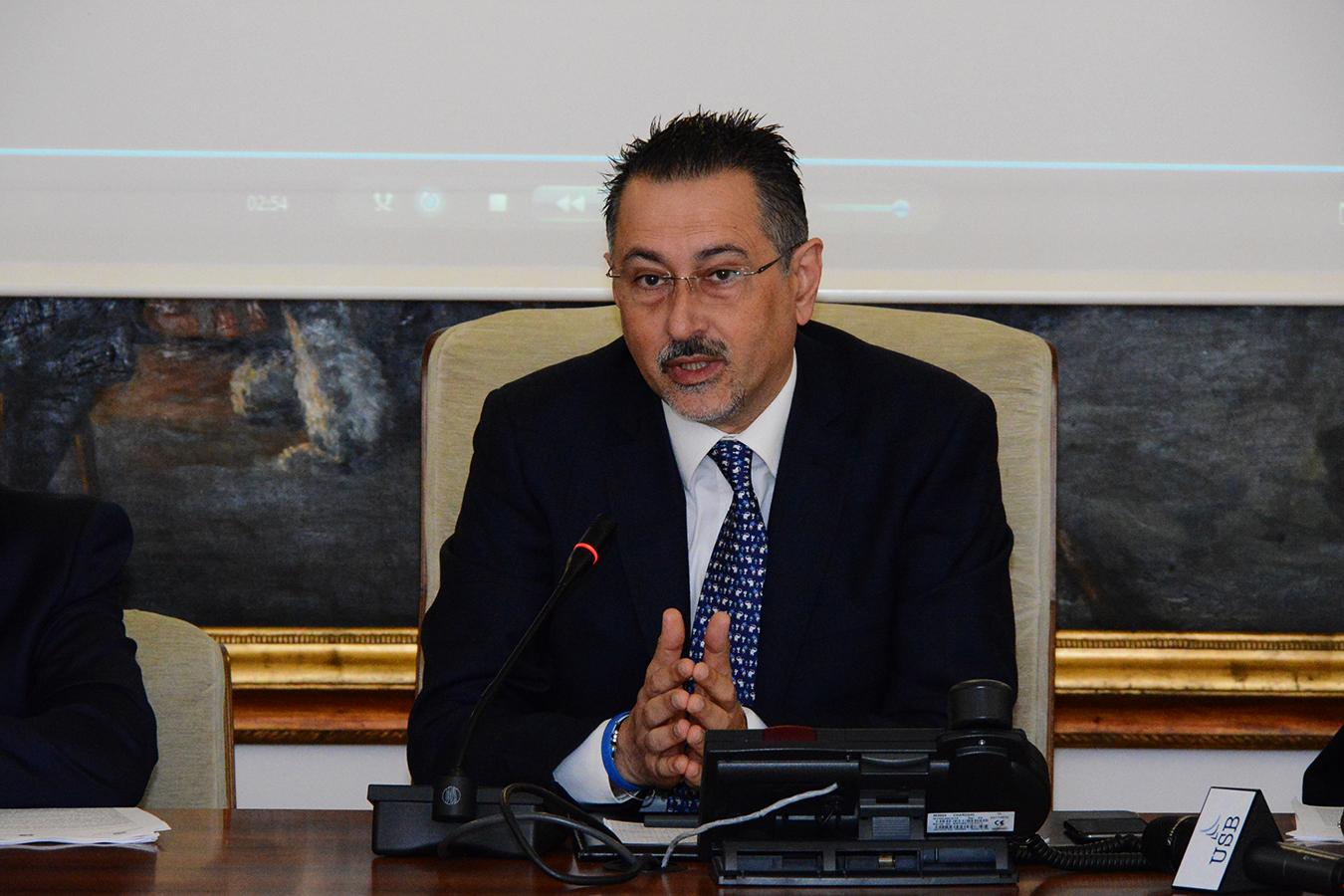 Inchiesta sanità, il pm porta Pittella e la sua giunta al Riesame