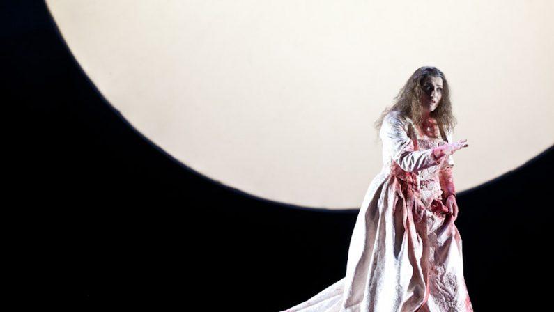 Avellino,al «Cimarosa» arriva il soprano del San Carlo Maria Grazia Schiavo