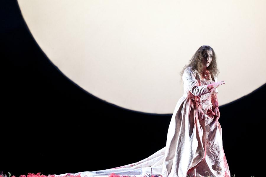 Avellino, al «Cimarosa» arriva il soprano del San Carlo Maria Grazia Schiavo