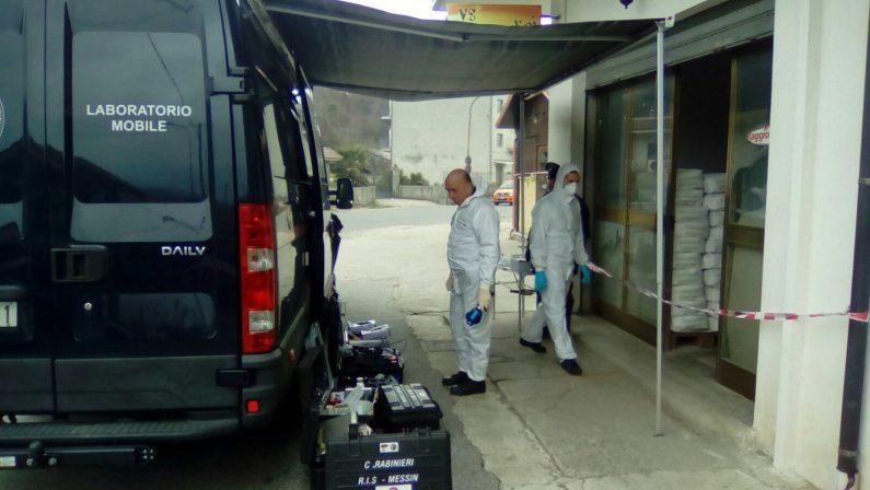 Commerciante costretto a bere del pesticida, arrivano i RisSi infittisce il giallo sul doppio caso di cronaca a Spadola