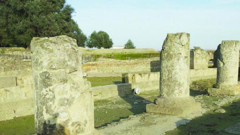Sibari patrimonio dell'Unesco, Santelli sostiene la proposta del sindaco di Cassano