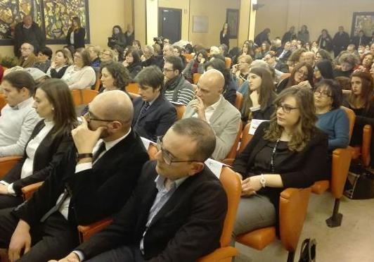 """""""Studi e Ricerche"""", premiati i vincitori del concorso sulle migliori tesi di laurea"""