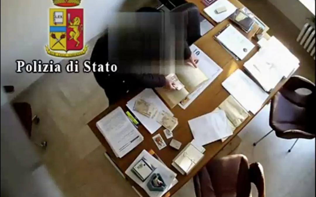 Appalti Eipli: Cosentino, la diga e l'uomo di Pittella
