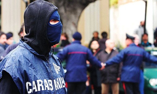 'Ndrangheta, confiscati beni a cosca del CatanzareseOperazione della Procura di Milano per 5 milioni di euro