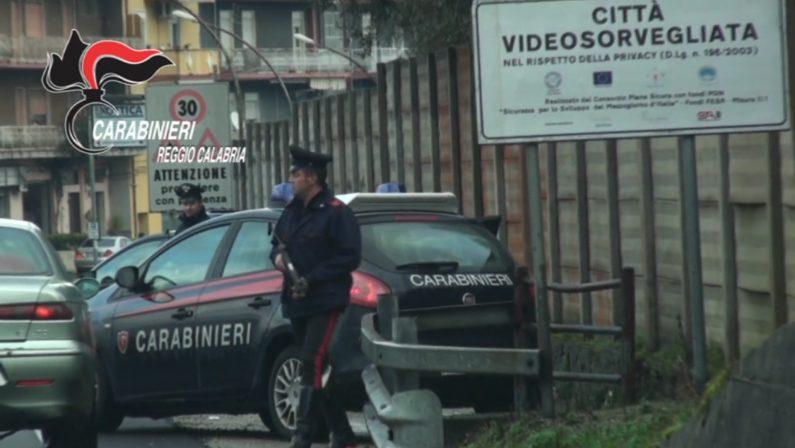 Grottaminarda, 20enne arrestato per possesso di droga