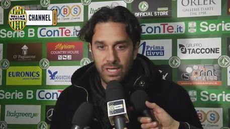 Aggressione Toni, denunciati otto tifosi dell'Avellino