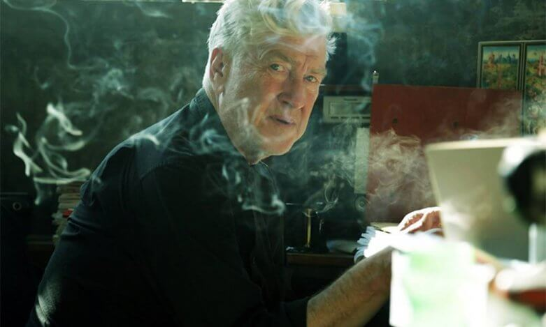 "Il documentario ""David Lynch: the art life""  sbarca nelle sale dei cinema calabresi"