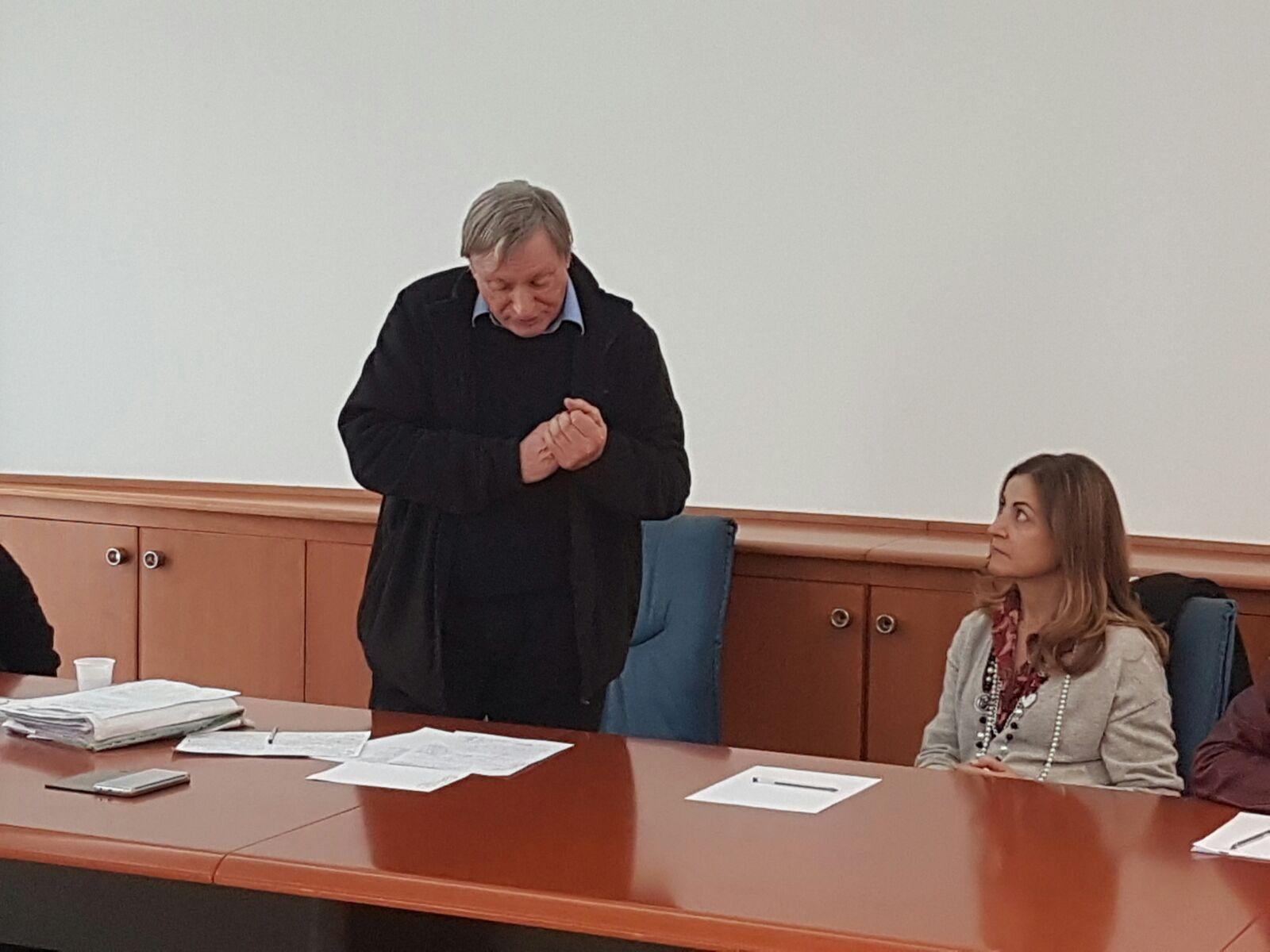 """Don Luigi Ciotti ai giovani: """"Siate il cambiamento  che vogliamo. Solo così sconfiggeremo le mafie"""""""