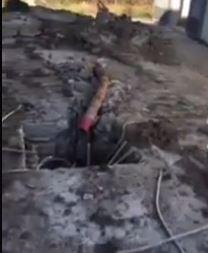 Ingente furto di cavi in rame sulle condotte SoricalSenza acqua quartieri di Catanzaro e alcuni paesi